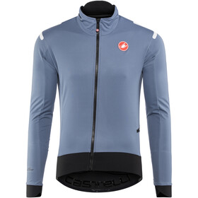 Castelli Alpha Ros Light Jacket Men moonlight/blue/black